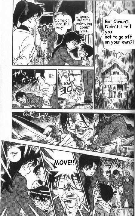 Detective Conan Chapter 188  Online Free Manga Read Image 5