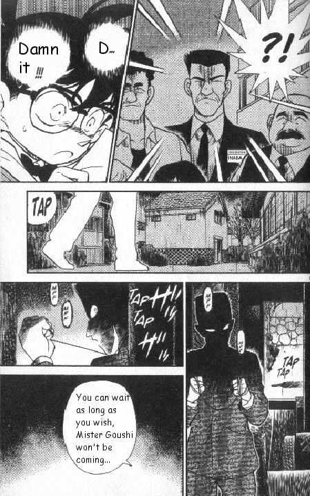 Detective Conan Chapter 188  Online Free Manga Read Image 9