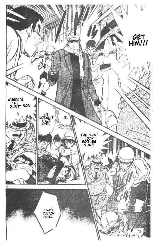 Detective Conan Chapter 190  Online Free Manga Read Image 10