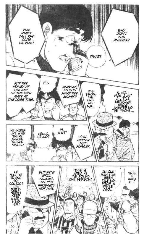 Detective Conan Chapter 190  Online Free Manga Read Image 5