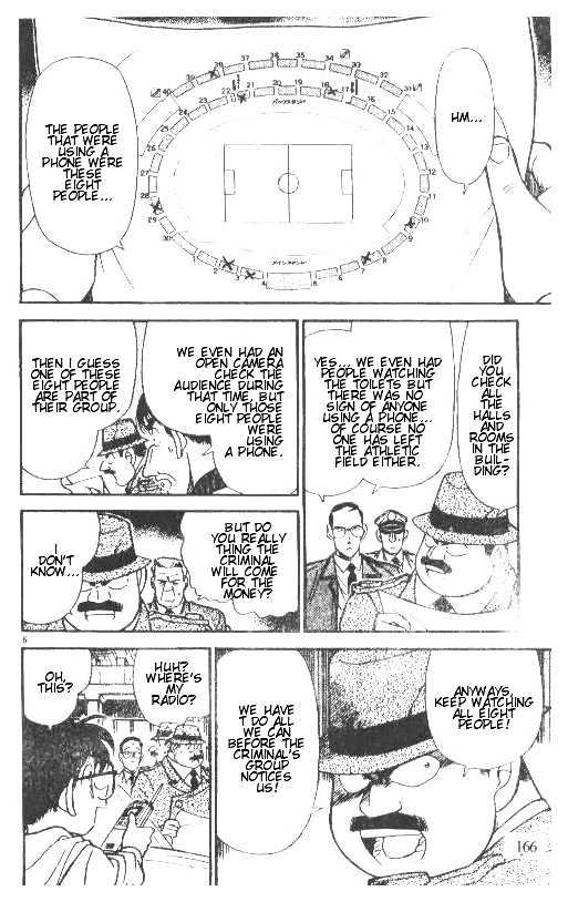 Detective Conan Chapter 190  Online Free Manga Read Image 6