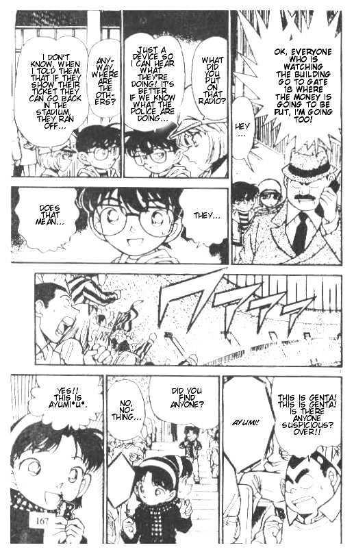 Detective Conan Chapter 190  Online Free Manga Read Image 7