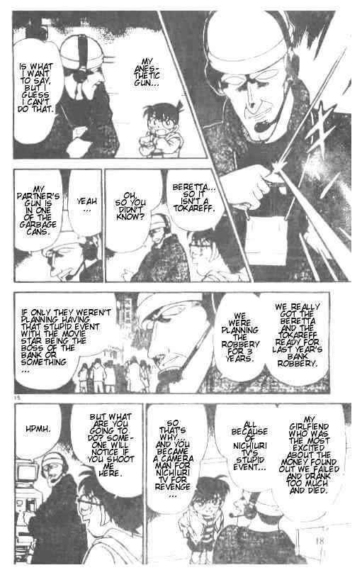 Detective Conan Chapter 191  Online Free Manga Read Image 15