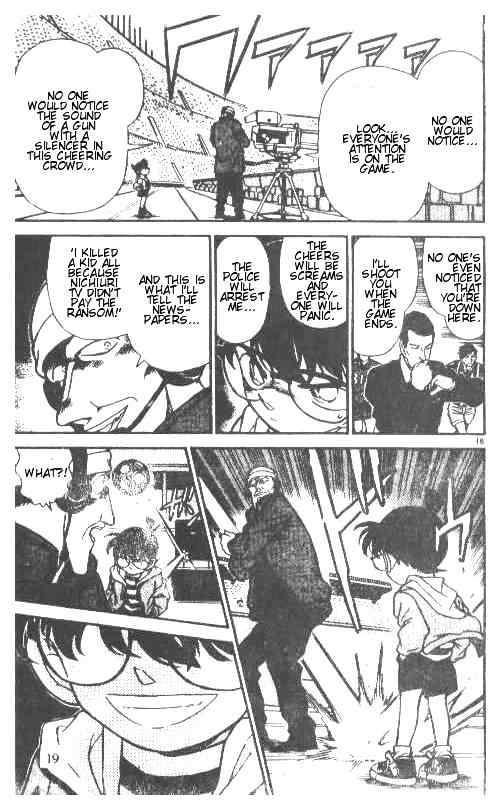 Detective Conan Chapter 191  Online Free Manga Read Image 16