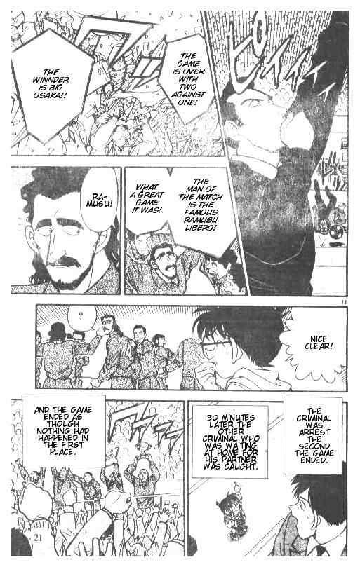 Detective Conan Chapter 191  Online Free Manga Read Image 18