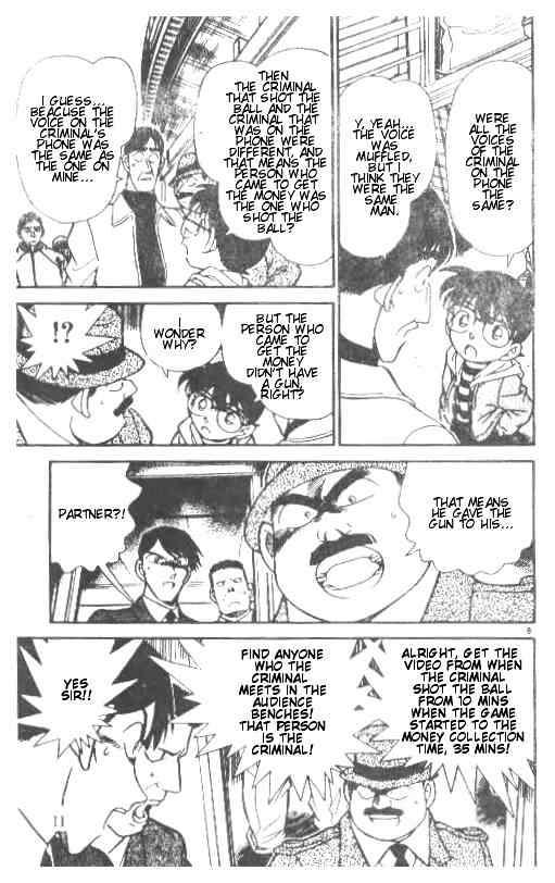Detective Conan Chapter 191  Online Free Manga Read Image 8