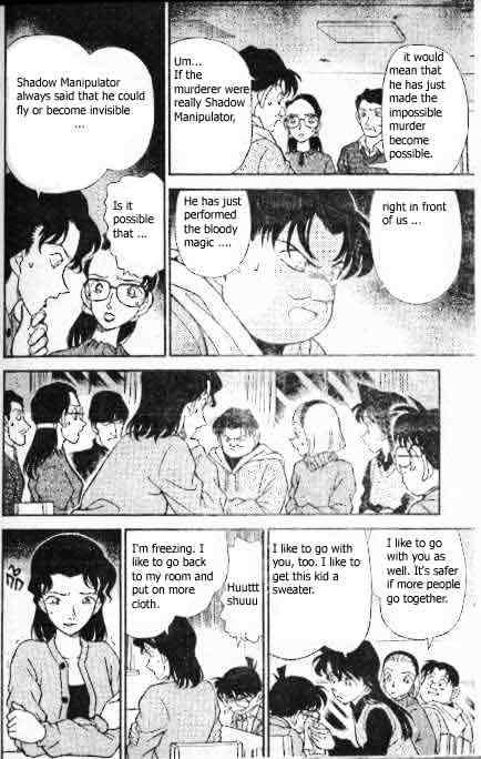 Detective Conan Chapter 194  Online Free Manga Read Image 11