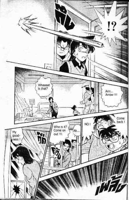 Detective Conan Chapter 194  Online Free Manga Read Image 14
