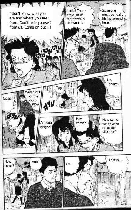 Detective Conan Chapter 194  Online Free Manga Read Image 17