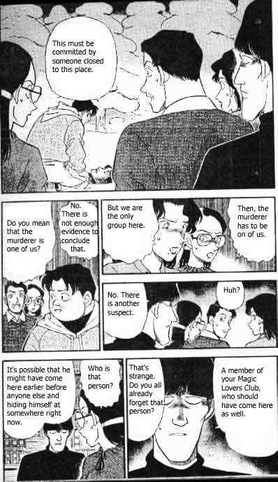 Detective Conan Chapter 194  Online Free Manga Read Image 3