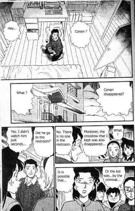 Detective Conan Chapter 195  Online Free Manga Read Image 14