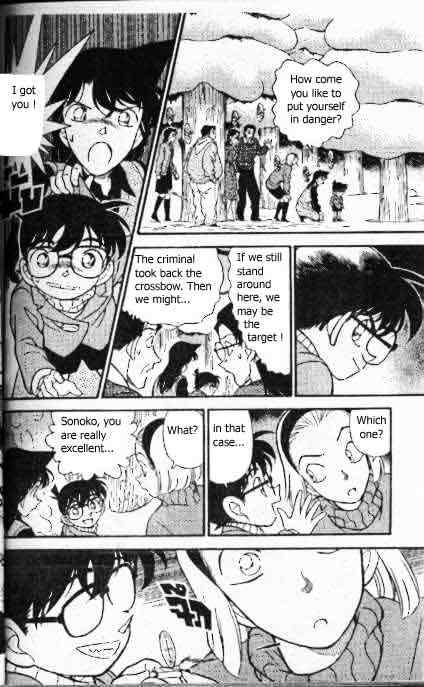 Detective Conan Chapter 195  Online Free Manga Read Image 17