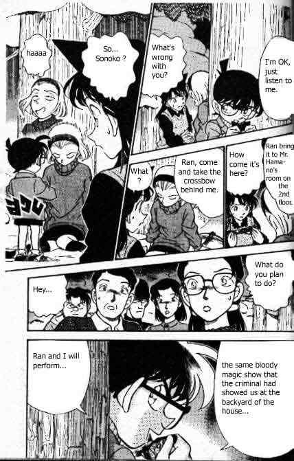 Detective Conan Chapter 195  Online Free Manga Read Image 18