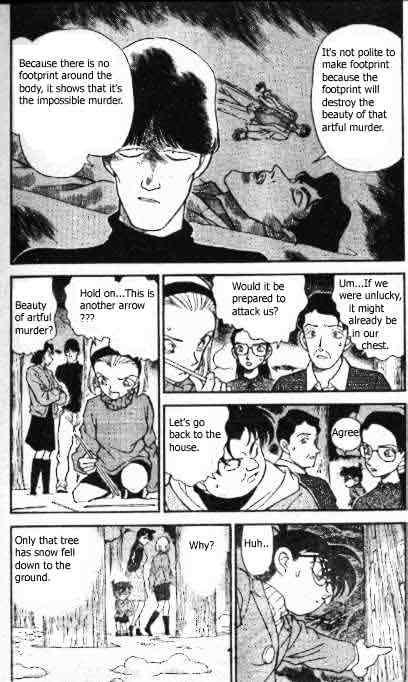 Detective Conan Chapter 195  Online Free Manga Read Image 3