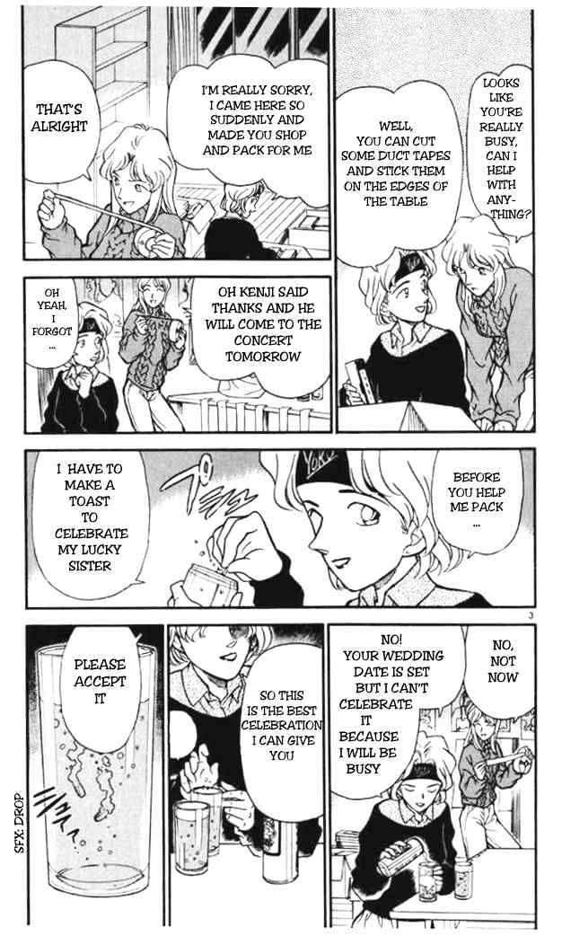 Detective Conan Chapter 197  Online Free Manga Read Image 3