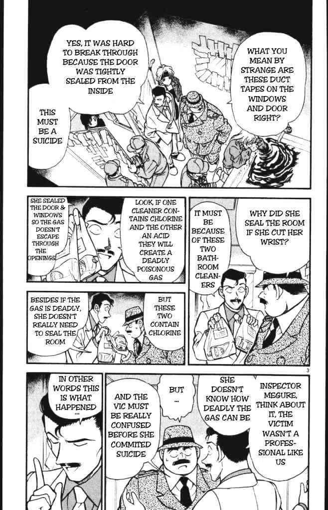 Detective Conan Chapter 198  Online Free Manga Read Image 3