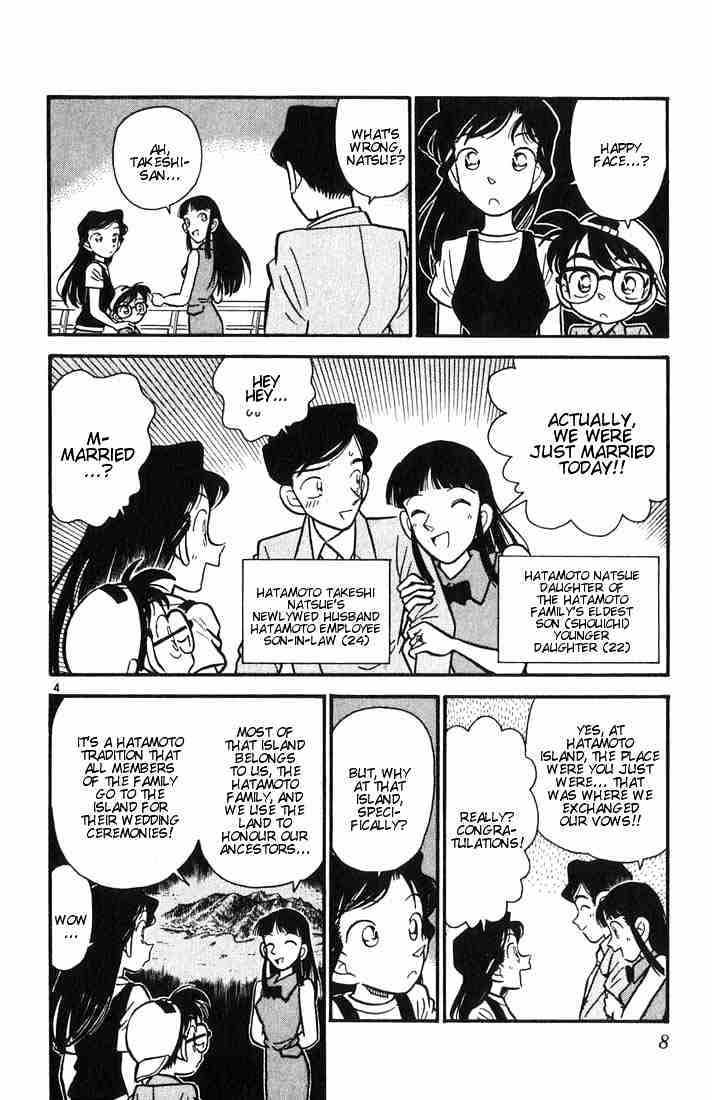 Detective Conan Chapter 20  Online Free Manga Read Image 6