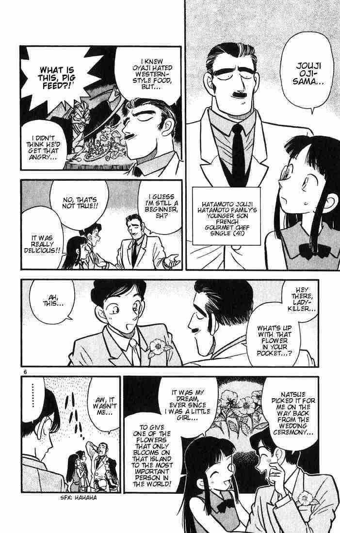 Detective Conan Chapter 20  Online Free Manga Read Image 8