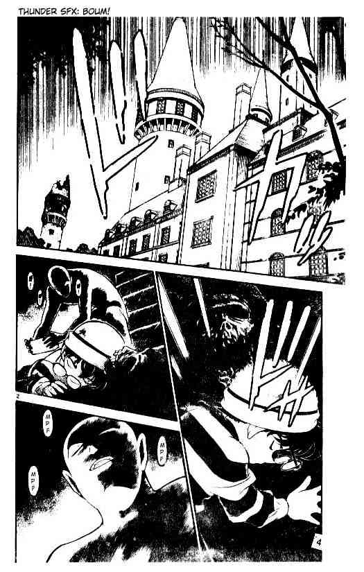 Detective Conan Chapter 201  Online Free Manga Read Image 2