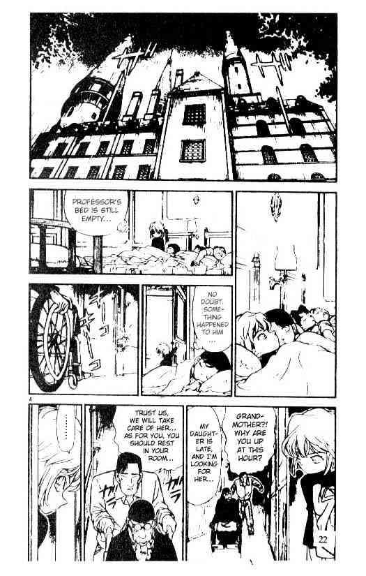 Detective Conan Chapter 202  Online Free Manga Read Image 4