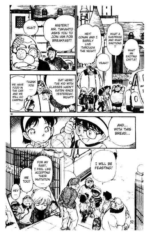 Detective Conan Chapter 203  Online Free Manga Read Image 18
