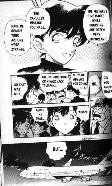 Detective Conan Chapter 207  Online Free Manga Read Image 17