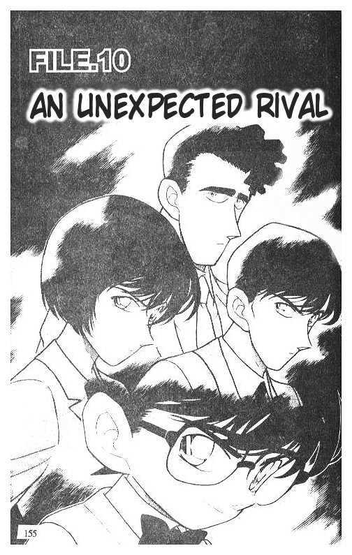 Detective Conan Chapter 210  Online Free Manga Read Image 1
