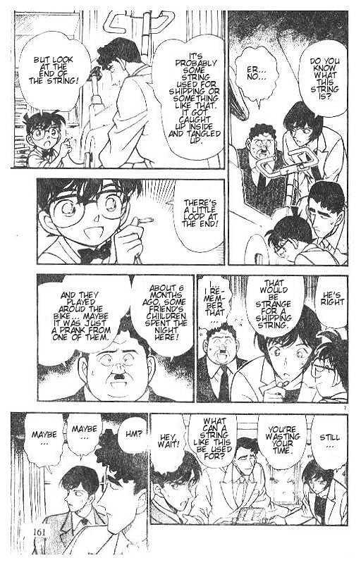 Detective Conan Chapter 210  Online Free Manga Read Image 7