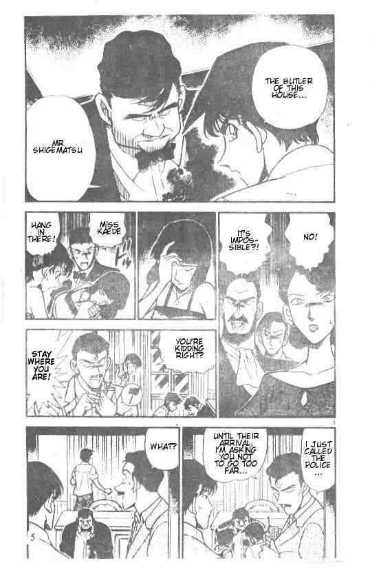 Detective Conan Chapter 212  Online Free Manga Read Image 3