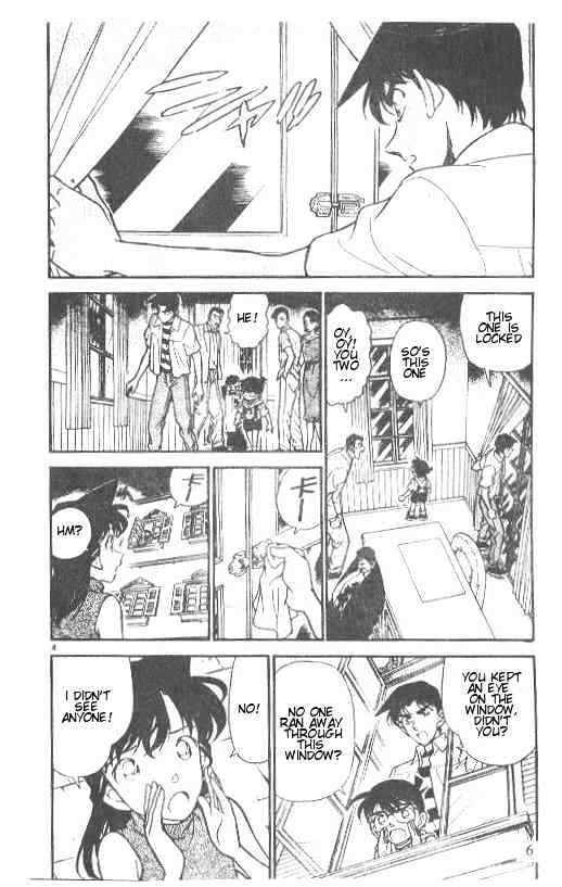 Detective Conan Chapter 212  Online Free Manga Read Image 4