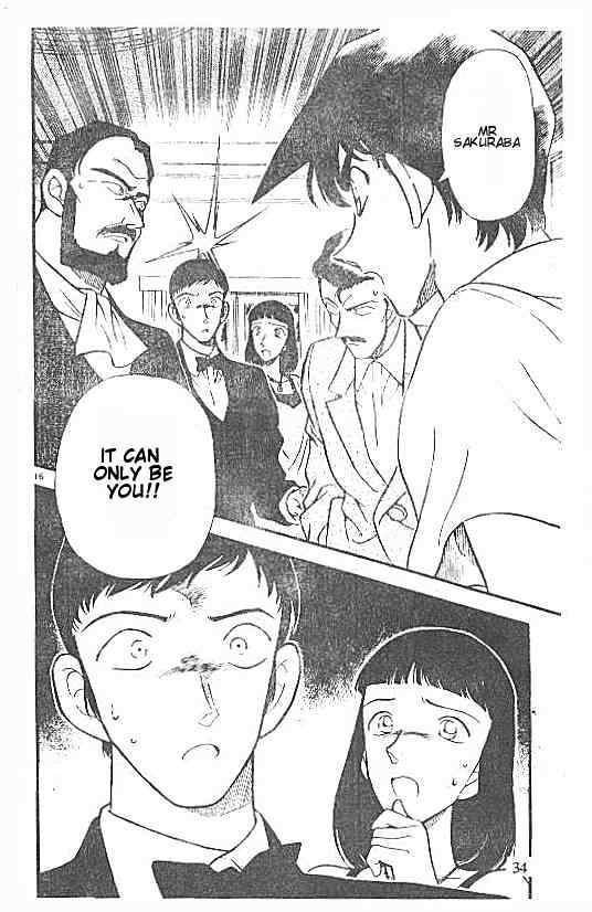 Detective Conan Chapter 213  Online Free Manga Read Image 16