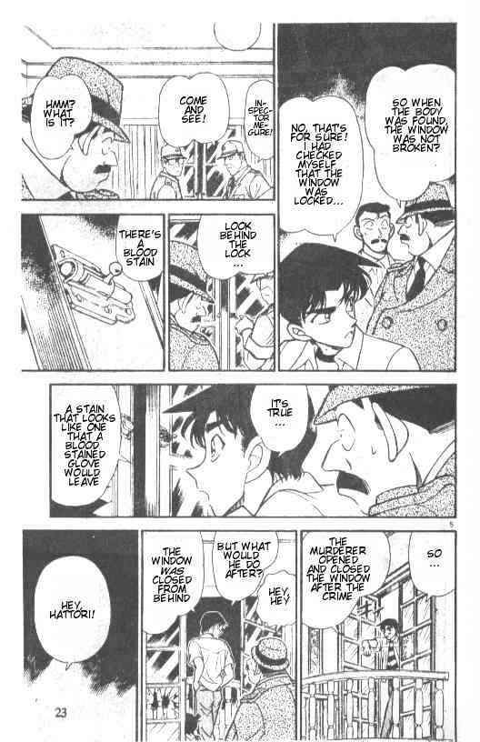 Detective Conan Chapter 213  Online Free Manga Read Image 5