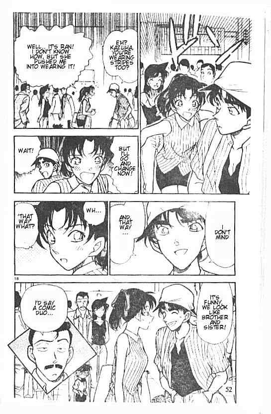 Detective Conan Chapter 214  Online Free Manga Read Image 18