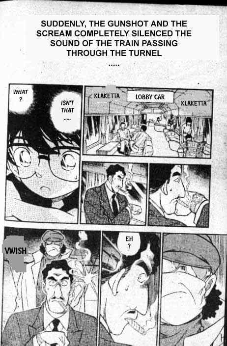 Detective Conan Chapter 215  Online Free Manga Read Image 13