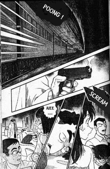 Detective Conan Chapter 215  Online Free Manga Read Image 14