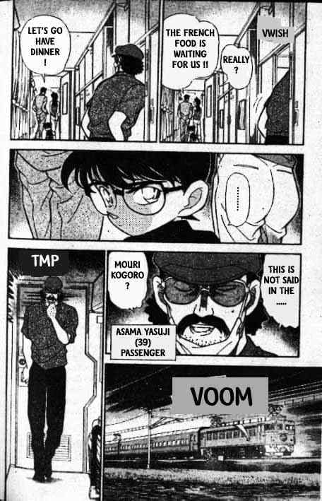 Detective Conan Chapter 215  Online Free Manga Read Image 5