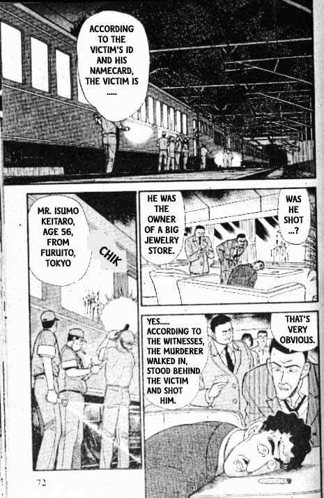 Detective Conan Chapter 216  Online Free Manga Read Image 2