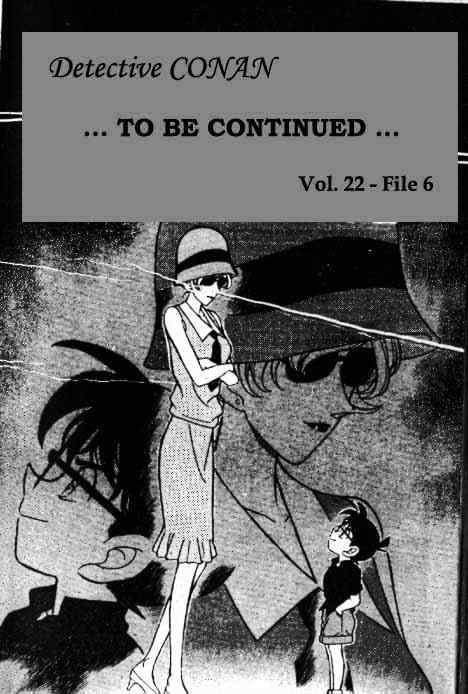 Detective Conan Chapter 217  Online Free Manga Read Image 1