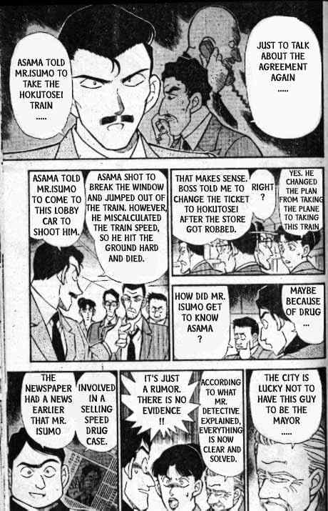 Detective Conan Chapter 217  Online Free Manga Read Image 10
