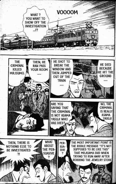Detective Conan Chapter 217  Online Free Manga Read Image 8