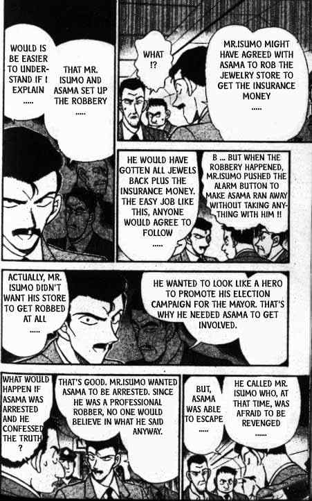 Detective Conan Chapter 217  Online Free Manga Read Image 9