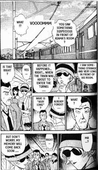 Detective Conan Chapter 218  Online Free Manga Read Image 4