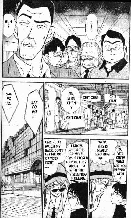 Detective Conan Chapter 218  Online Free Manga Read Image 5