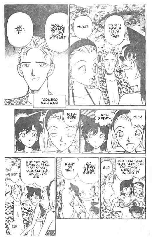Detective Conan Chapter 219  Online Free Manga Read Image 5