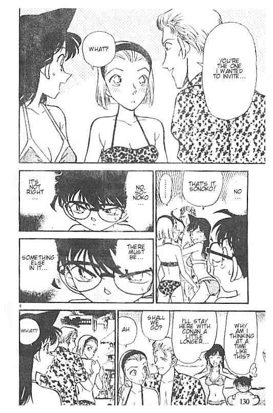 Detective Conan Chapter 219  Online Free Manga Read Image 6