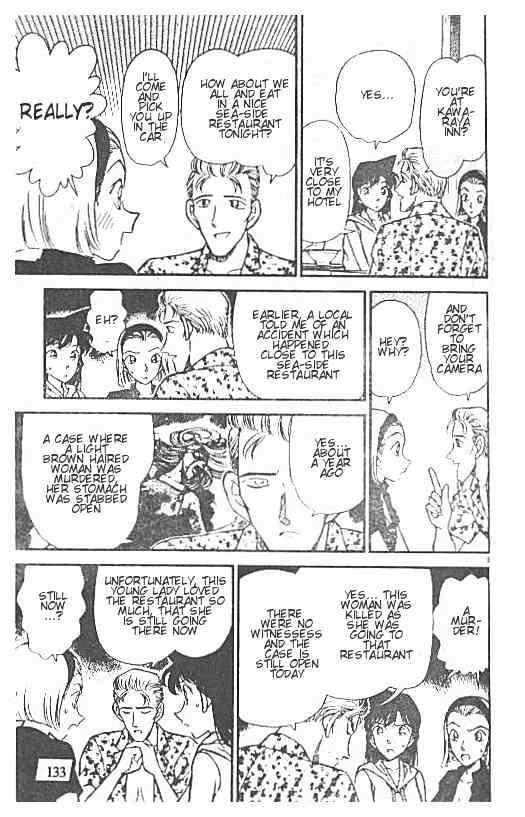 Detective Conan Chapter 219  Online Free Manga Read Image 9