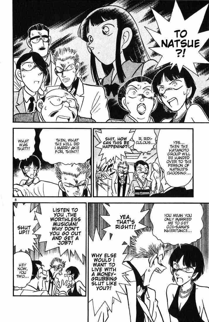 Detective Conan Chapter 22  Online Free Manga Read Image 8