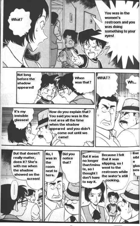 Detective Conan Chapter 223  Online Free Manga Read Image 11