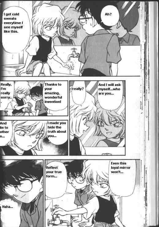 Detective Conan Chapter 223  Online Free Manga Read Image 14