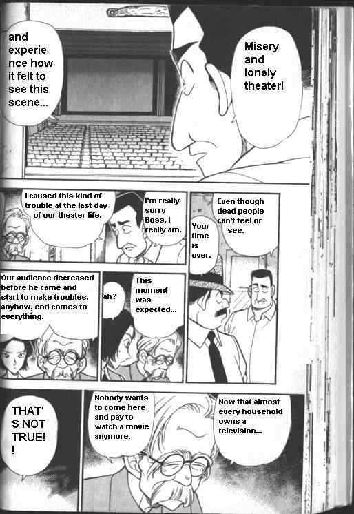 Detective Conan Chapter 224  Online Free Manga Read Image 16